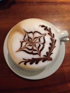 Coffee from My Coffee  La Fortuna