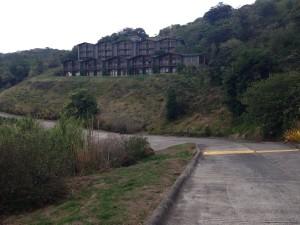 EL Establo Mountain Hotel.